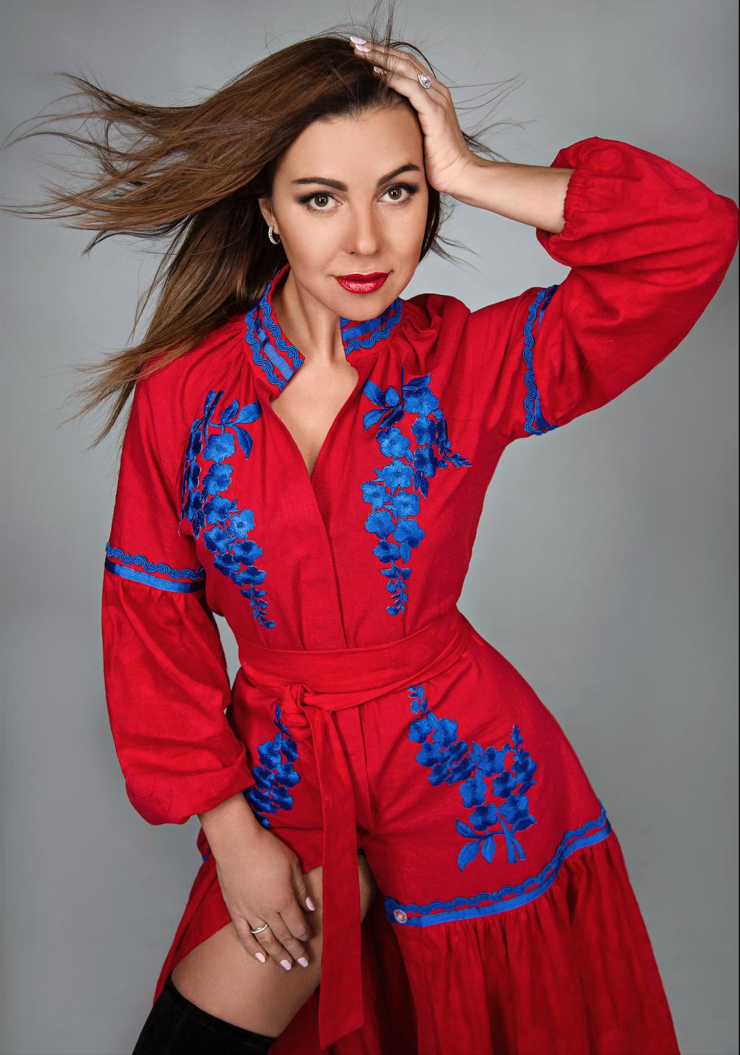 Katerina Szitkova Nude Photos 77